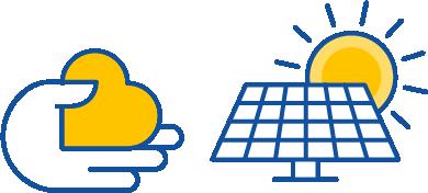 太陽光発電 買う