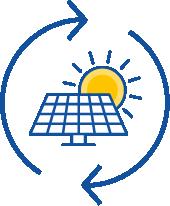 太陽光発電を探す