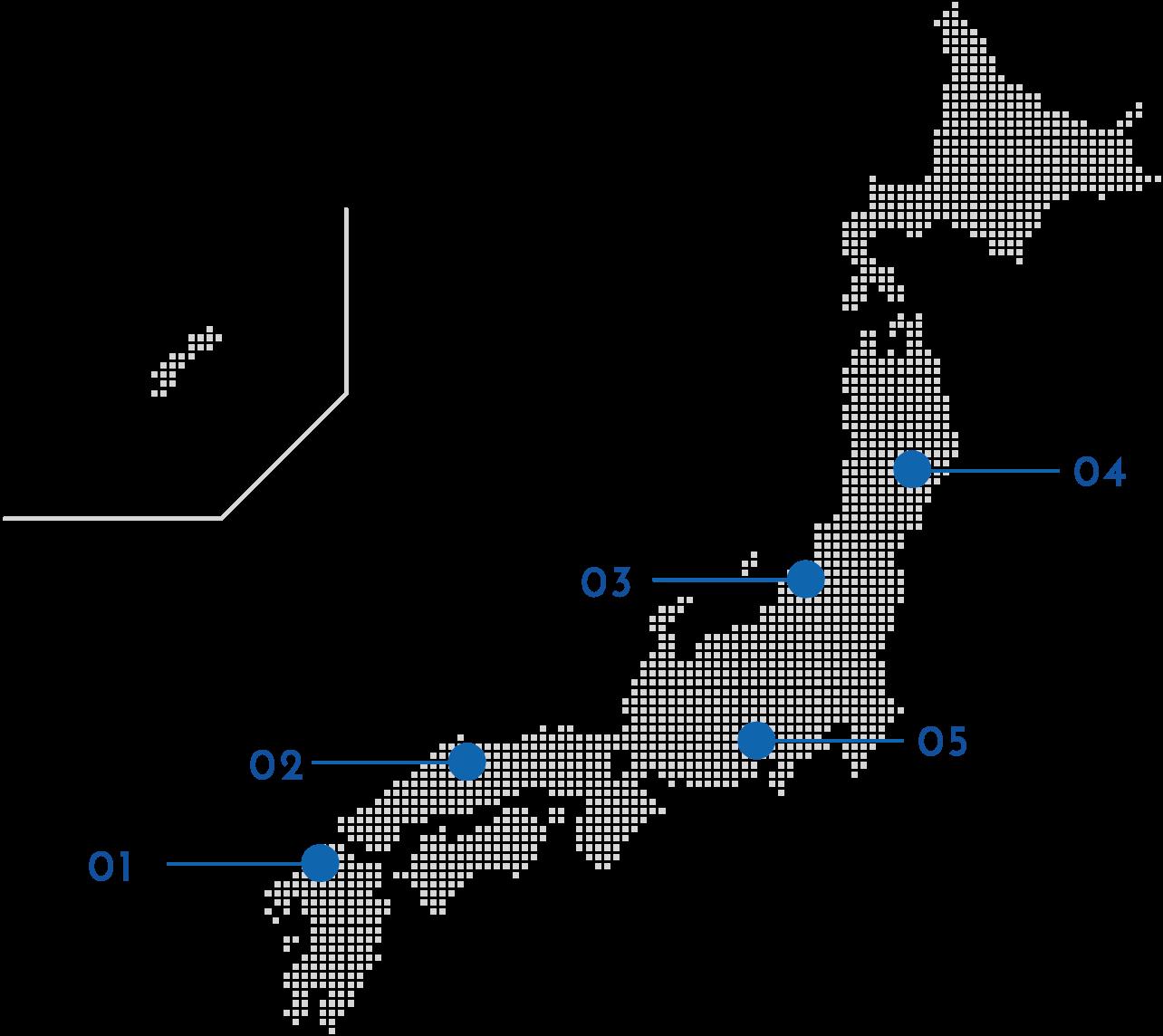 加盟店マップ